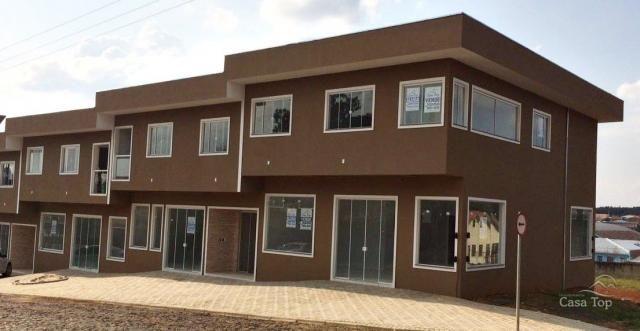 Apartamento à venda com 2 dormitórios em Rea urbana, Ipiranga cod:004 - Foto 2