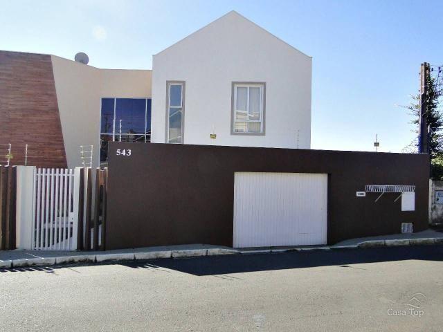 Casa à venda com 4 dormitórios em Rfs, Ponta grossa cod:1255 - Foto 3