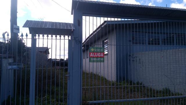 Casa para alugar com 2 dormitórios em , cod:I-022142