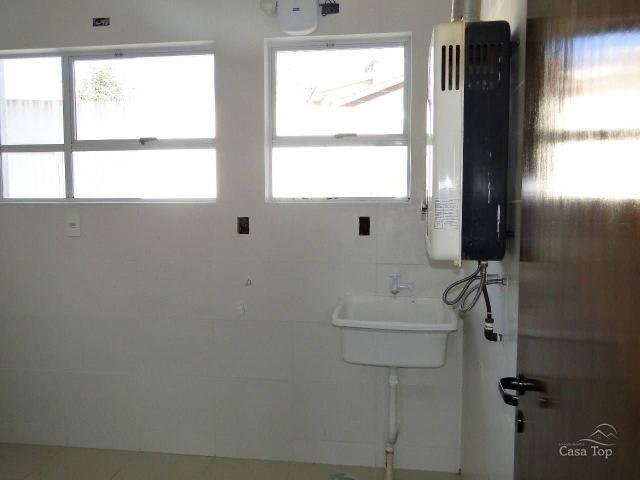 Casa à venda com 4 dormitórios em Rfs, Ponta grossa cod:1255 - Foto 17