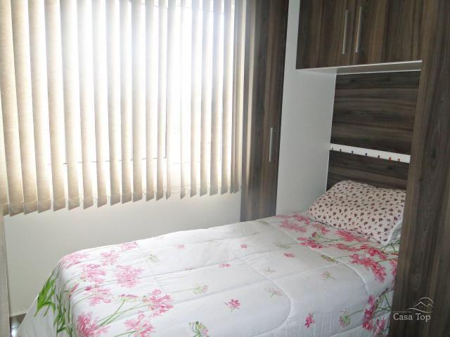 Apartamento à venda com 3 dormitórios em Uvaranas, Ponta grossa cod:876 - Foto 6