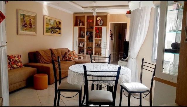Apartamento à venda com 3 dormitórios em Ingleses do rio vermelho, Florianópolis cod:77180