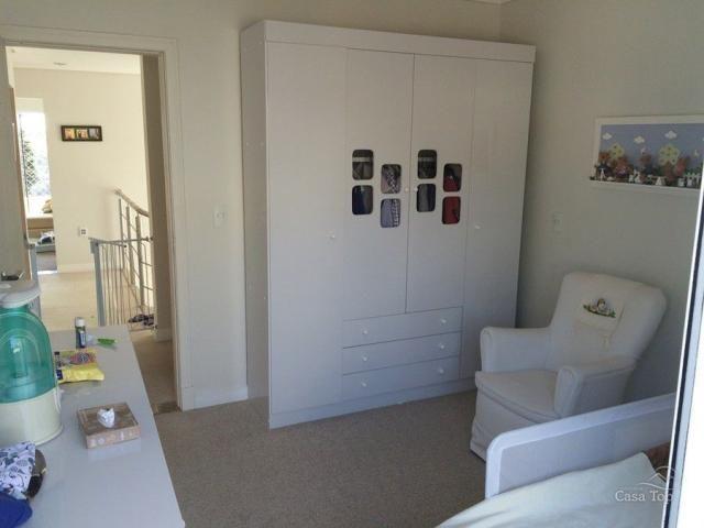 Casa à venda com 4 dormitórios em Estrela, Ponta grossa cod:016 - Foto 14