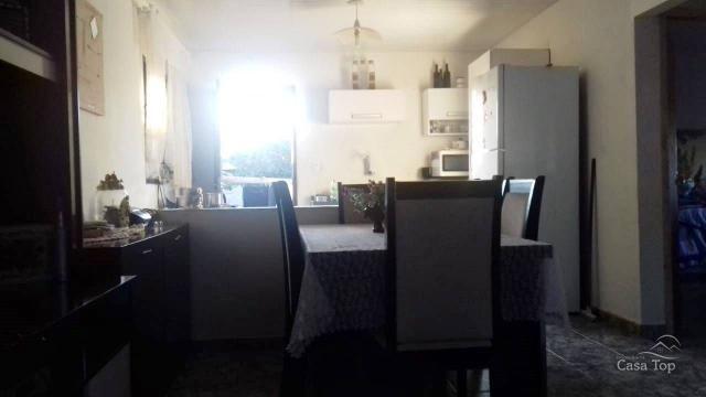 Casa à venda com 2 dormitórios em Jardim carvalho, Ponta grossa cod:1292 - Foto 5