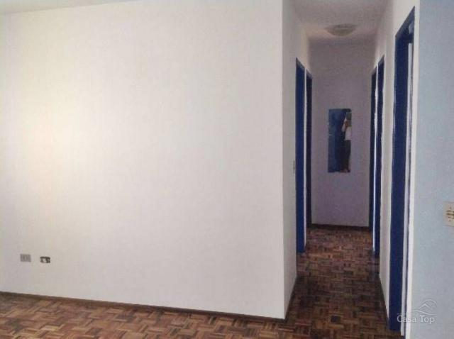 Apartamento à venda com 3 dormitórios em Cidade industrial, Curitiba cod:1416 - Foto 8