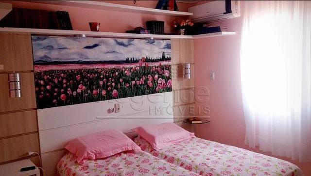 Apartamento à venda com 3 dormitórios em Ingleses do rio vermelho, Florianópolis cod:77180 - Foto 8