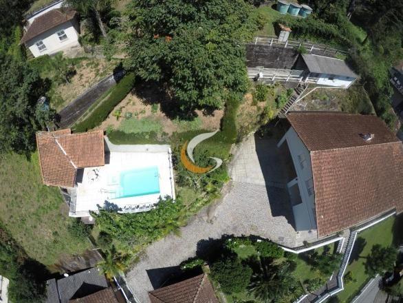 Casa à venda, 457 m² por R$ 3.500.000,00 - Centro - Petrópolis/RJ - Foto 19