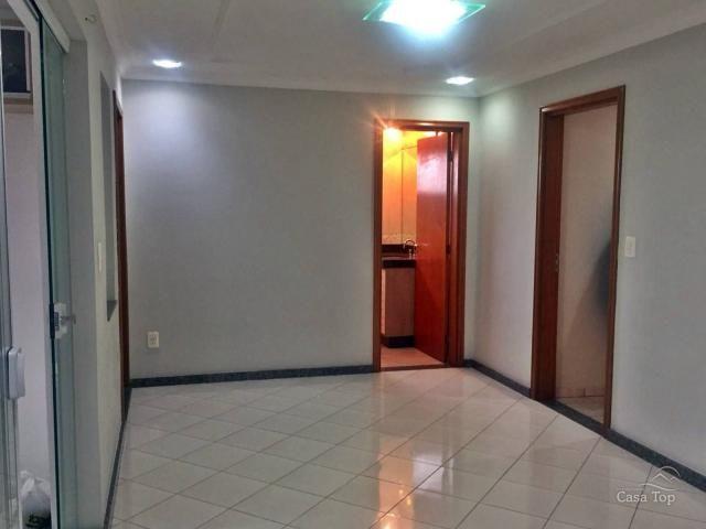 Casa à venda com 4 dormitórios em Uvaranas, Ponta grossa cod:1392 - Foto 3