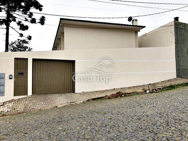 Casa à venda com 3 dormitórios em Boa vista, Ponta grossa cod:2517
