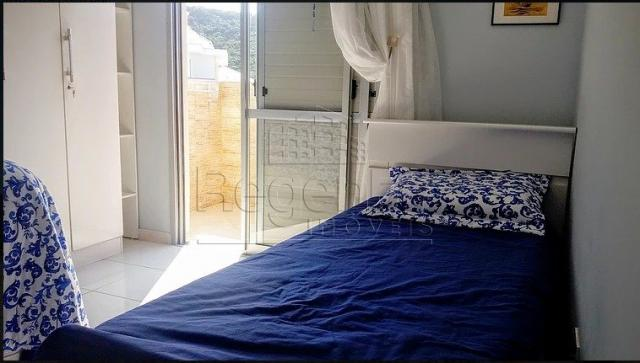 Apartamento à venda com 3 dormitórios em Ingleses do rio vermelho, Florianópolis cod:77180 - Foto 6