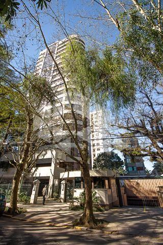Apartamento para alugar com 4 dormitórios em , cod:I-002330