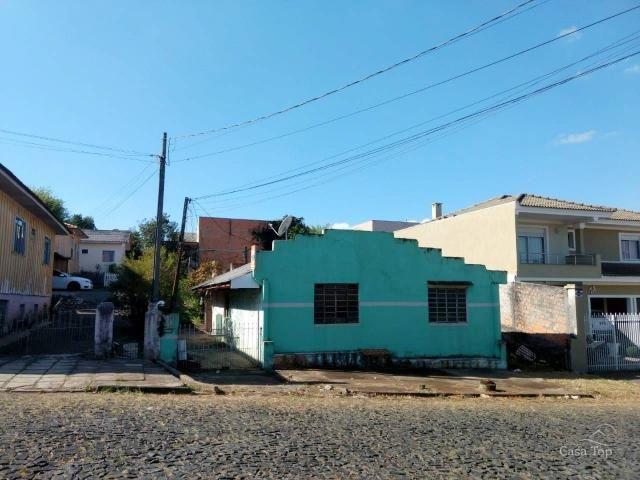 Terreno à venda em Jardim carvalho, Ponta grossa cod:1333