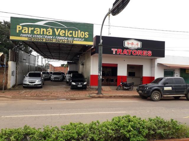 Alugo excelente ponto comercial na Via Chico Mendes