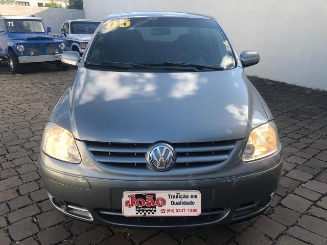 VW - Volkwagen - Fox 1.0 MI 8V Flex