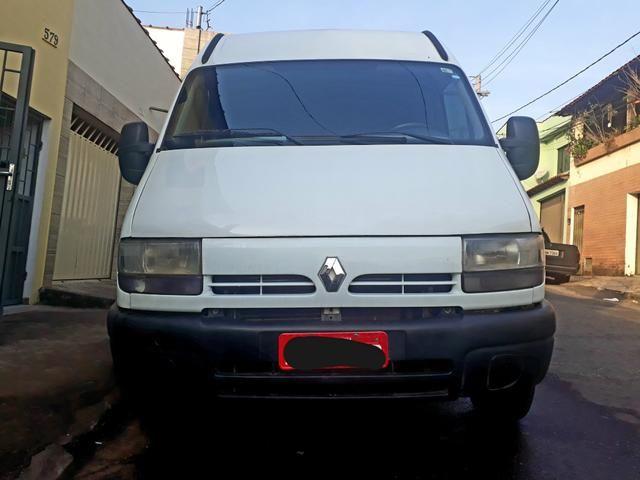 Renault master 2007 - Foto 2