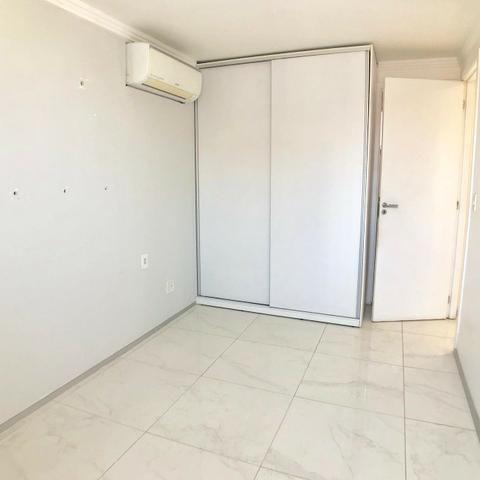 Apartamento no Reserva Passaré com 3 quartos, 2 vagas e todo Projetado - Foto 12