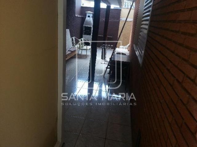 Casa à venda com 3 dormitórios em Jd s luiz, Ribeirao preto cod:11330 - Foto 5