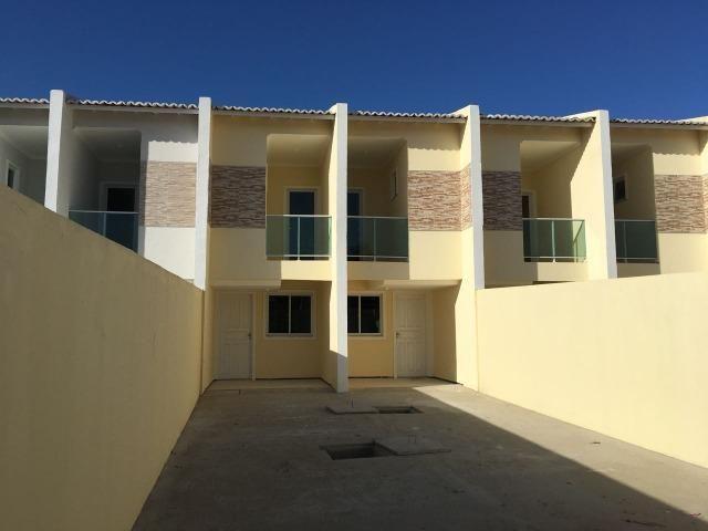 Casa Duplex no Siqueira há 100m da Osorio de Paiva - Duplex Fino Acabamento - Foto 3