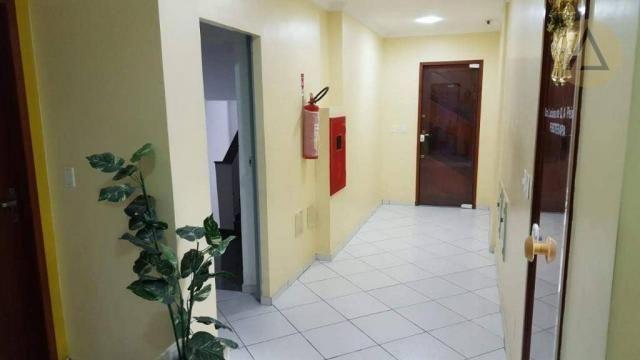Loja para alugar, 30 m² por r$ 1.000,00/mês - centro - macaé/rj - Foto 15