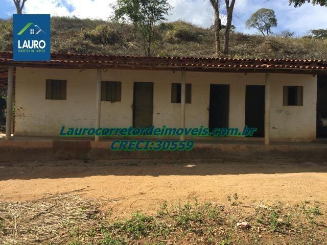 Fazenda Ipanema com 20 Alqueires em Pedra Azul-MG - Foto 14