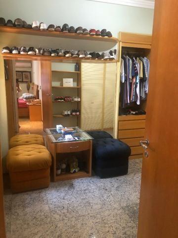 """Apartamento um por andar 180m², 3 suítes, 3 vagas,""""porteira fechada"""" - Foto 19"""