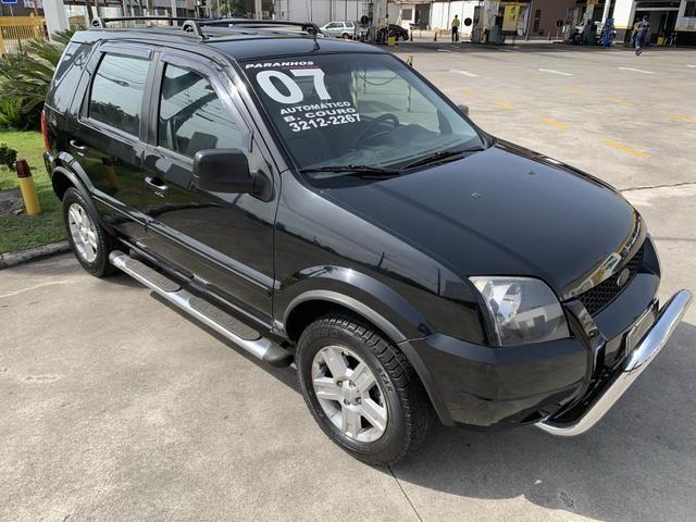 Ford Ecosport XLT 2.0 Automático 2007 - Foto 3
