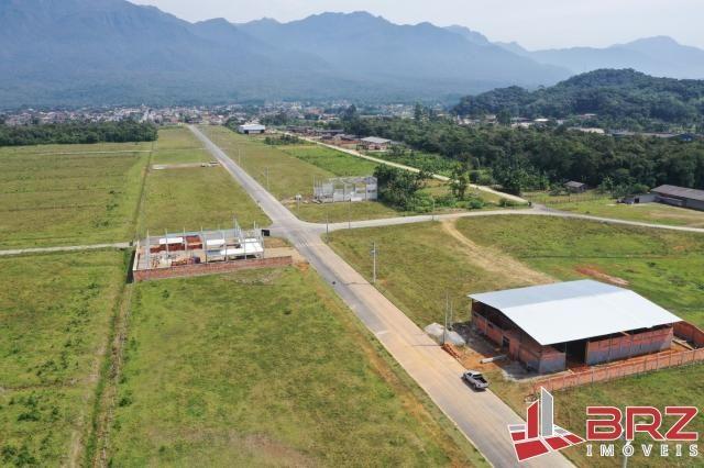 Loteamento conceito industrial parque - Foto 4