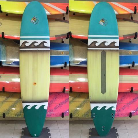 Pranchas de Surf, Funboards, Evolution e Long. Preço de Fábrica - Foto 6