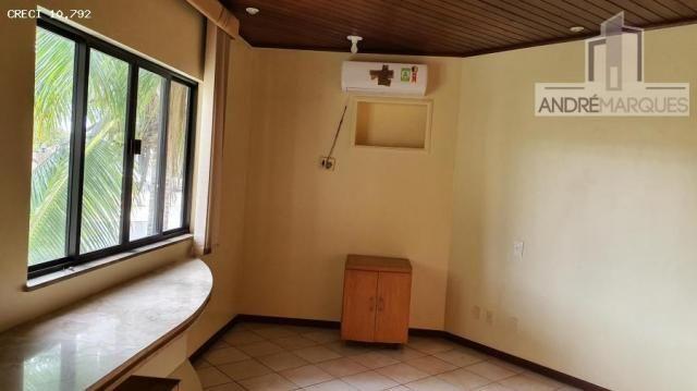 Casa em Condomínio para Venda em Salvador, jaguaribe, 4 dormitórios, 4 suítes, 2 banheiros - Foto 20