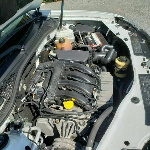 Renault Duster Dynamic Automática - Foto 7
