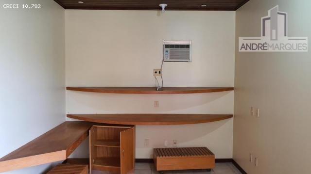 Casa em Condomínio para Venda em Salvador, jaguaribe, 4 dormitórios, 4 suítes, 2 banheiros - Foto 15