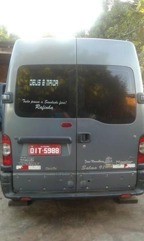 Vende uma Van Renault Master 2012 - Foto 2