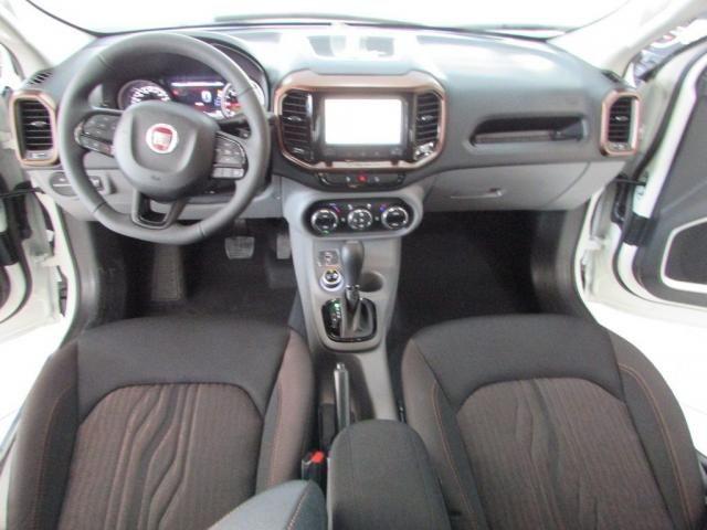 FIAT TORO 2019/2020 2.0 16V TURBO DIESEL VOLCANO 4WD AT9 - Foto 3