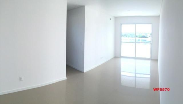 AP1556 Santiago Residence, apartamento com 2 quartos, 2 vagas, área de lazer completa - Foto 3