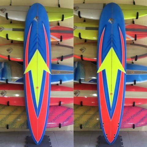 Pranchas de Surf, Funboards, Evolution e Long. Preço de Fábrica - Foto 4