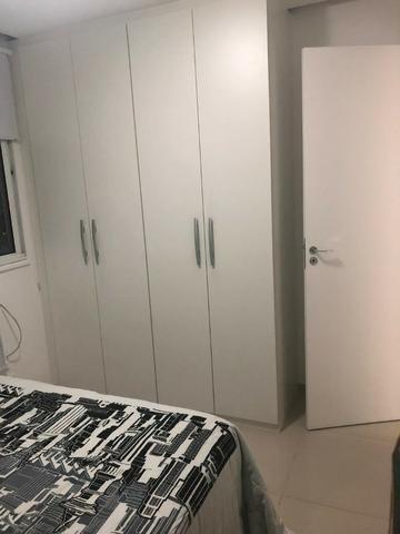 Lindo apartamento de 2 quartos - Foto 8