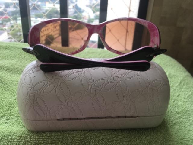 Óculos Oakley Dangerous - Foto 6