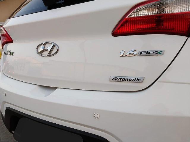 Hyundai hb20x 2014/2014 1.6 16v premium flex 4p automático - Foto 7