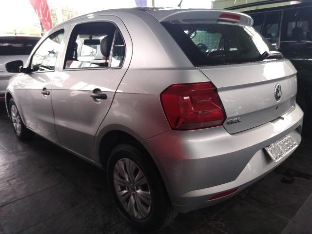 VW/ Gol TL - Foto 4