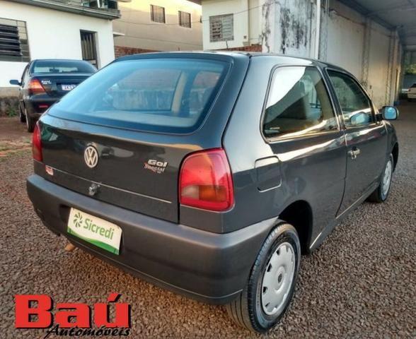 VW Gol Special 1.0 8V 2P - Foto 6