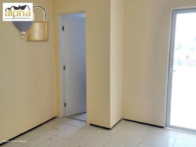 Casa Duplex no Siqueira há 100m da Osorio de Paiva - Duplex Fino Acabamento - Foto 6