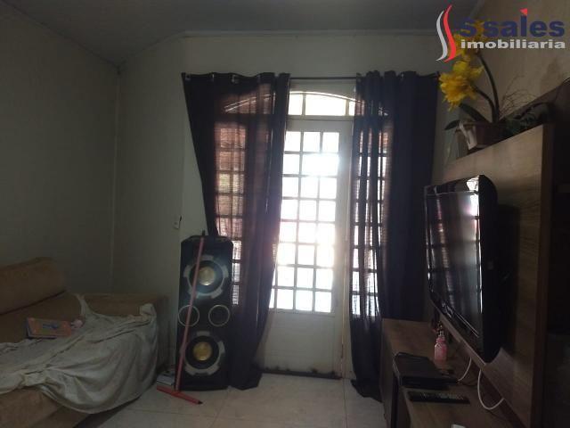 Casa à venda com 1 dormitórios em Setor habitacional vicente pires, Brasília cod:CA00459 - Foto 6