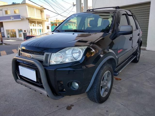 Ford Eco Sport xlt Freestyle 1.6 2008/2008 - Foto 2