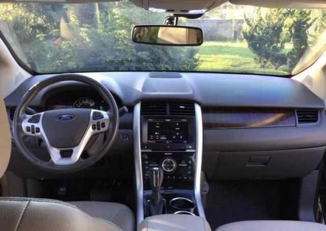 Ford edge -Aceita troca - Foto 4