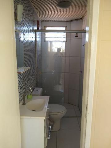 Apto de 2 quartos,sendo uma suite-Próximo a OAB e Centro de convenções-condomínio Arabela - Foto 15