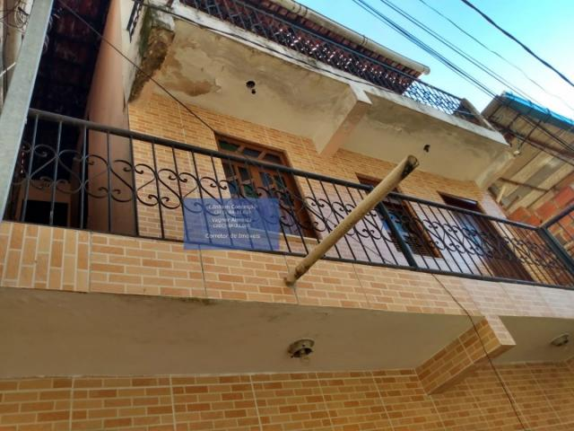 Casa, Curuzu, Salvador-BA