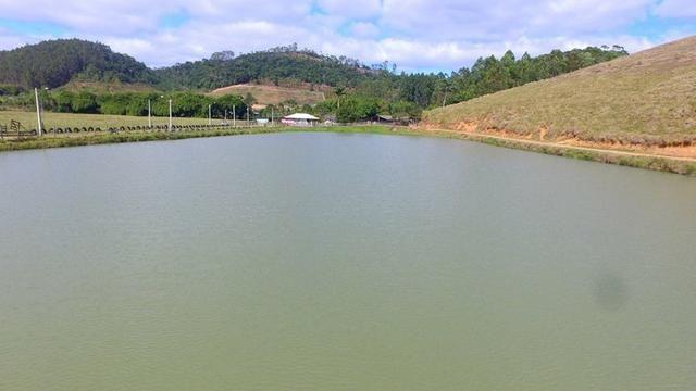 Domingos Martins, região de Pedra Azul, lindíssimo sítio com 59,7 hectares - Foto 5