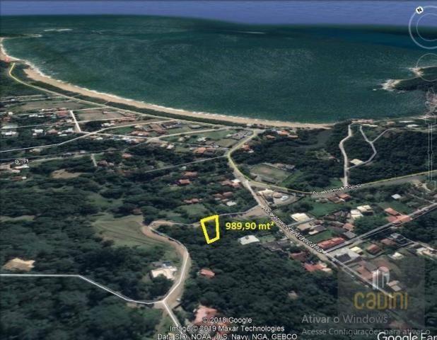 Terreno na praia de Taquaras em Balneário Camboriú - 400 metros do mar! - Foto 4