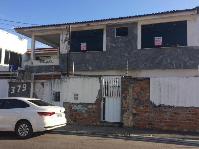 Casa a venda com comércio no Bairro Luzia - Foto 3