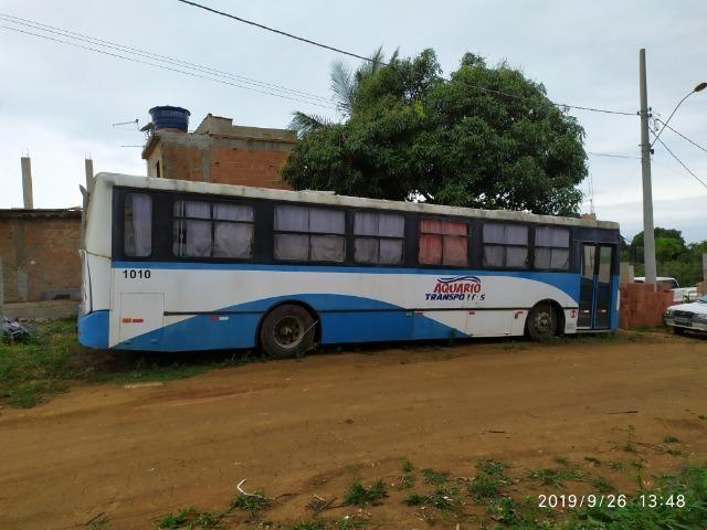 Ônibus 46 lugares - Foto 3